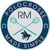 Polocrosse Made Simple Logo